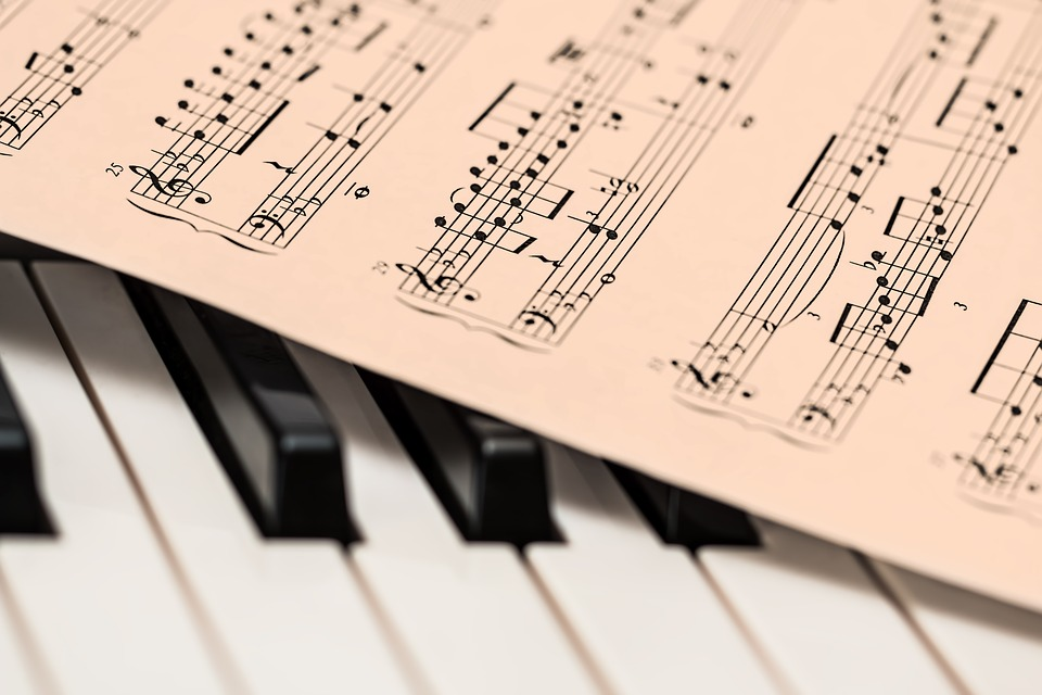 Crash Course in Music Theory